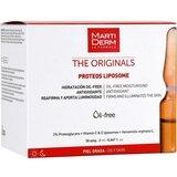 lipossomas ampolas peles oleosas ou reativas 30ampolas