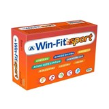 win fit sport food supplement for athletes 60tablets