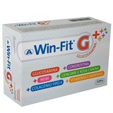 win fit win fit glucosamine 30tablets
