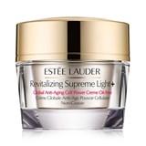 estee lauder revitalizing supreme light creme antienvelhecimento oil-free pele mista 50ml