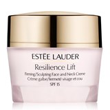resilience lift spf15 creme firmeza peles secas 50ml
