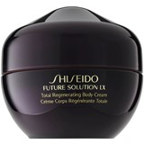 shiseido future solution lx creme corpo luxuoso antienvelhecimento 200ml