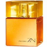 shiseido zen eau de parfume natural spray 50ml