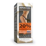 depuralina cellulite belly and thighs 250ml price promocional