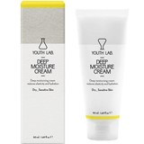 youth lab deep moisture cream hidratante para pele seca e sensível 50ml