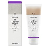 youth lab cc complete cream spf30 para peles oleosas 50ml