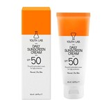 daily sunscreen spf50 protetor solar creme pele seca 50ml