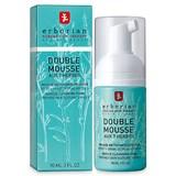 Erborian Double mousse aux 7herbes espuma de limpeza purificante 90ml