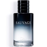 sauvage balsamo pós-barbear 100ml