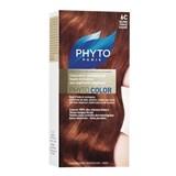 phytocolor 6c - louro escuro acobreado