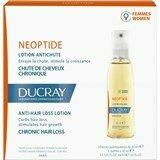 Ducray Neoptide loção antiqueda crónica mulher 3x30ml