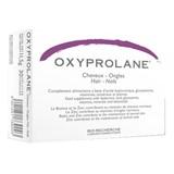 oxyprolane hair and nails growth stimulator 90capsules (expiring 2017.02.28)