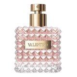 valentino valentino donna eau de parfum para mulher 100ml
