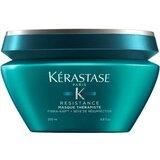 kerastase resistance thérapiste máscara para cabelos enfraquecidos 200ml