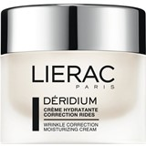lierac déridium anti-aging nourishing cream for very dry skin 50ml