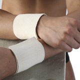 wrist support for tendinitis and sprains unique size 2units