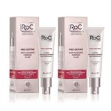roc coffret pro-define fluído 40ml oferta fluído refirmante antiflacidez 40ml