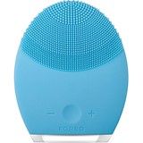foreo luna 2 facial cleansing brush  ​& anti-aging device for combination skin