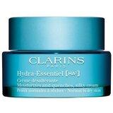 hydra essentiel creme hidratante pele normal a seca 50ml