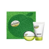dkny coffret be delightful eau de parfum 50ml   loção corpo 100ml