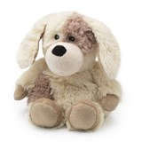 intelex cozy plush dog