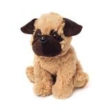 intelex cozy plush pug