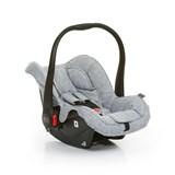 hazel grupo0  cadeirinha recém-nascido graphite grey