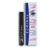 ecrinal black strengthening mascara 7ml
