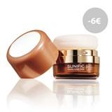 lierac sunific 2 pó iridescente bronzeado spf15 dourado 6g preço promoção -6€