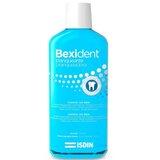 bexident teeth whitening mouthwash 500ml