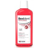 bexident anti-cavities mouthwash 500ml