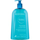 atoderm gentle shower gel  1l