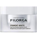 pigment white creme para tratamento de manchas e luminosidade 50ml
