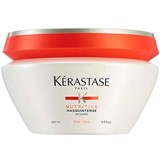 nutritive irisome masquintense hair mask for thick hair 200ml