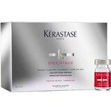 kerastase specifique ampolas cure anti-queda 42x6ml ampolas