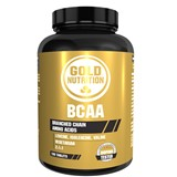 gold nutrition gold nutrition bcaa's branched chain amino acids 180comp