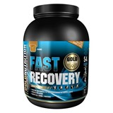 gold nutrition fast recovery for muscle recovery orange taste 1kg