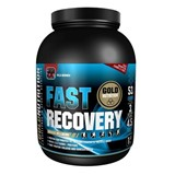 gold nutrition fast recovery for muscle recovery wild berries taste 1kg