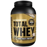 gold nutrition total whey protein cappucino taste 1kg