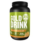 gold nutrition gold drink sabor laranja 1kg