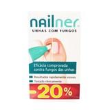nailner caneta anti-fungos nas unhas -20% 4ml