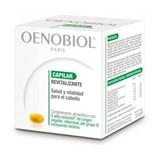 oenobiol revitalizante capilar para mudanças de estação 60capsulas
