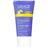 uriage 1ère mineral cream spf50+ for baby 50ml