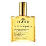 nuxe huile prodigieuse óleo seco nutritivo 50ml