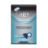 tena tena men protective shield extra light 14 units