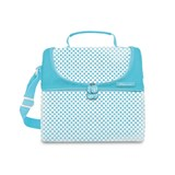 maternity bag blue