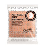 comodynes anti-aging and anti-fatigue tissue mask pack of 3units