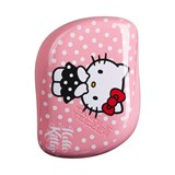 escova compact hello kitty rosa