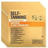 toalhitas autobronzeadora para pele sensível natural 8toalhitas