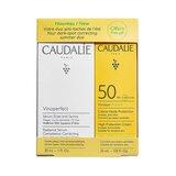 vinoperfect sérum anti-manchas 30ml oferta protetor solar anti-idade spf50 40ml